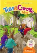 Tom & Carotte 73 Avril - Mai 2014