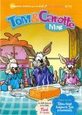 Tom & Carotte 74 Juin - Juillet 2014