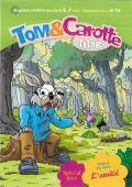 Tom & Carotte 75 Août - Septembre 2014