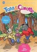 Tom & Carotte 81  Août - Septembre 2015