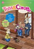 Tom & Carotte 86 juin - juillet 2016