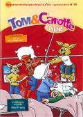 Tom & Carotte 99 août - septembre 2018