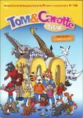 Tom & Carotte 100 octobre - novembre 2018
